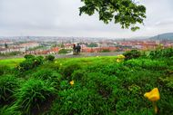 Best view of the Prague